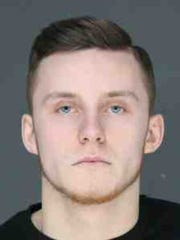 Florend Gjevukaj of Yonkers, convicted of assault