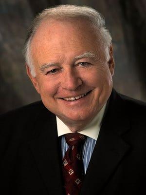 Legendary TV newsman Bert Case has been hospitalized since Aug. 31. He is slowly improving