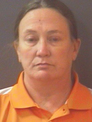 Janet Shaw admitted to taking hydrocodone pills the night before driving a school bus involved in a hit-and-run accident.