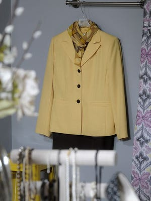 Dress for Success offers professional clothing and development for women.