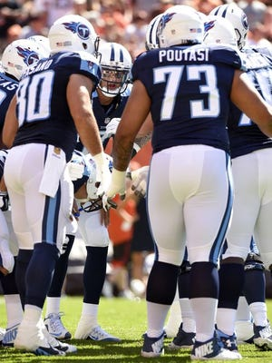 The Tennessee titans will play the Indianapolis Colts in Week 3.