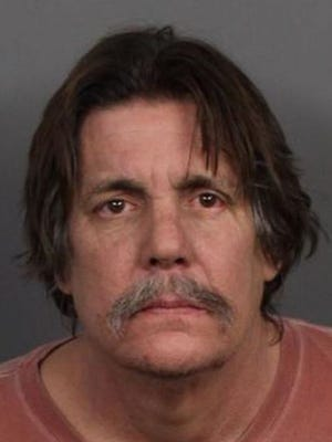 Joseph Gentile was convicted in Riverside County Superior Court Wednesday for a 2014 murder in Indio.