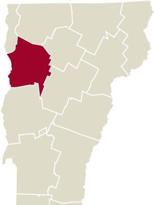 Chittenden