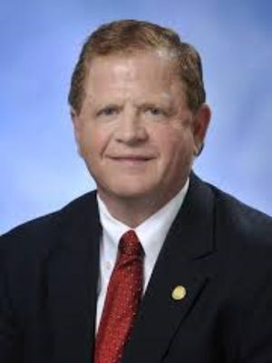Former state lawmaker Roy Schmidt will take his marijuana case to trial.