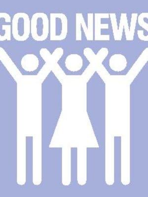 Good News Roundup