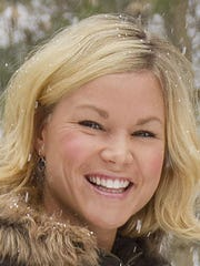 Kelley Clayton.