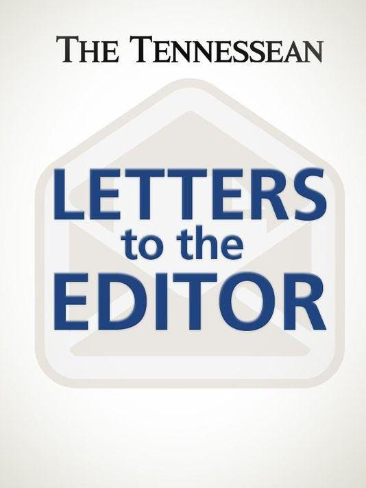 Letters to the Editor graphic