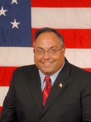 Berkeley Mayor Carmen F. Amato Jr.
