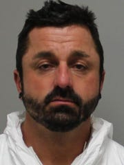 Nicholas A. Pascarella Jr. was charged with second-degree