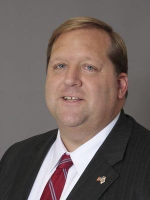 Clarkstown Councilman George Hoehmann