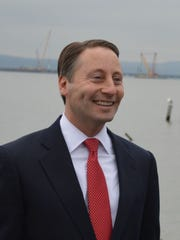 Westchester County Executive's Rob Astorino's Reform Party spends $96,000 on George Hoehmann's campaign for Clarkstown supervisor.
