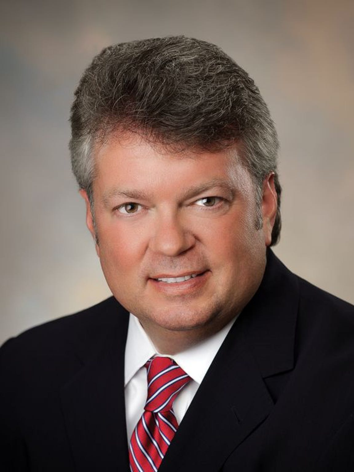 Jim Hood is running for re-election as attorney general.