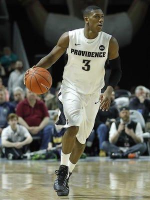 Providence's Kris Dunn