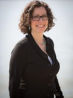 Democrat Dana Levenberg