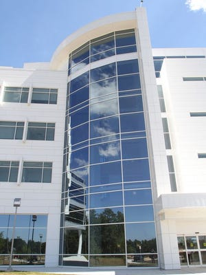 Ocean County College is facing declining enrollment.