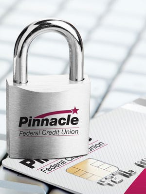 At a cost of just $1.50 per month, enrollment in Pinnacle's Identity Theft Program allows members to enjoy greater security than ever before.