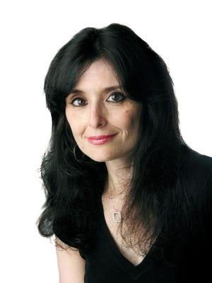 Christine M. Flowers