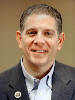 Lansing Mayor Virg Bernero is expected to attend Wednesday's My Brother's Keeper event at a local church.
