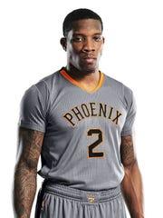 Suns unveil new alternate uniforms for Thunder game