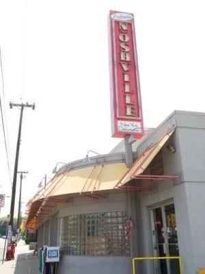 Vanderbilt now owns the former Midtown Noshville site at 1918 Broadway.