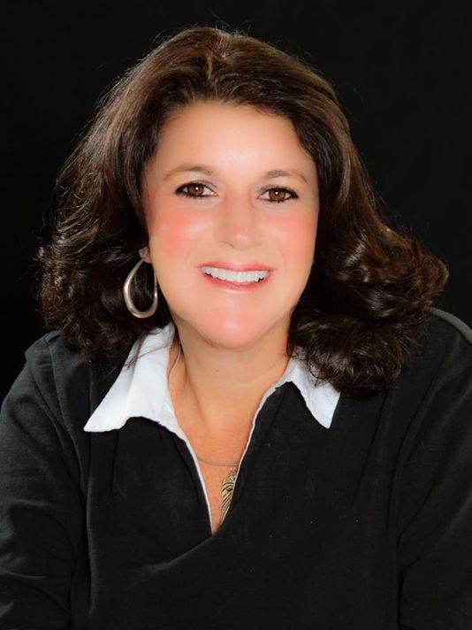 Melissa Harrell