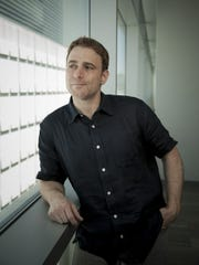 Slack CEO Stewart Butterfield