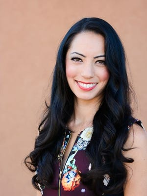 """Tina Sauerhammer, former Miss Green Bay and Miss Wisconsin, will be featured on """"Wisconsin Life"""" on Dec. 31."""