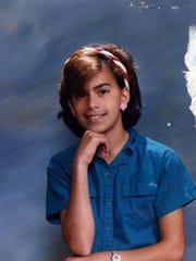 Christy Piña was found murdered in 1990.