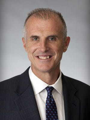 Mark Holden is general counsel and senior vice president at Koch Industries.