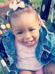 A'Niah Davila-Torres died in 2014 from blunt force trauma while in the care of Latoya Tomlin, her daycare provider, according to court records.