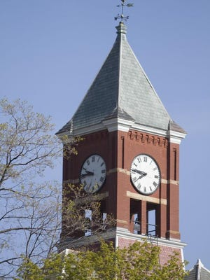 Livingston County officials decided not to pursue combining the offices of the County Clerk and Register of Deeds.
