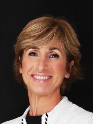 Nadia Cavner
