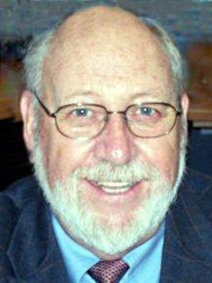 Ernie Gaffner