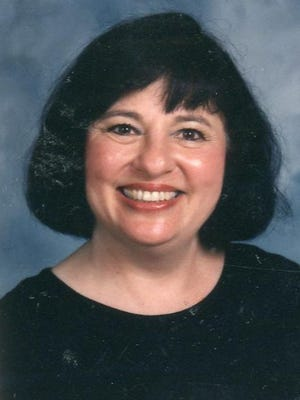 Elaine Bender