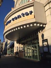 White Plains City Center, home of the Cinema de Lux