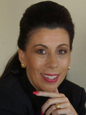 Barbara Sexton Smith