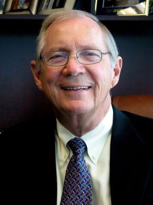 Clayton McWhorter, veteran Nashville health care entrepreneur, died Saturday.