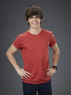 """Mackenzie Bourg of Lafayette has survived his first test on """"American Idol."""""""