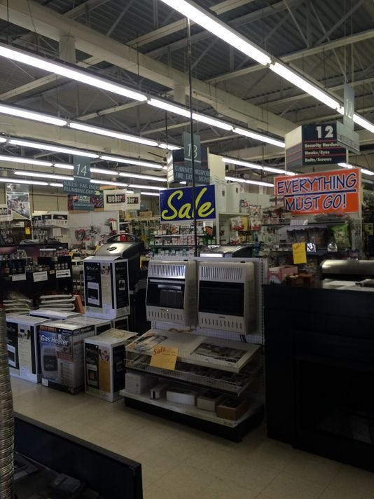 Country Hardware, Town N Country True Value Hardware Garden City Mi