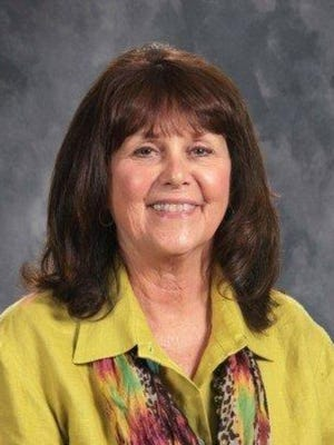 Susan Jordan, the principal at Amy Beverland Elementary School, was fatally struck by a school bus on Jan. 26, 2016. The driver told police Jordan pushed students out of the way before she was struck.