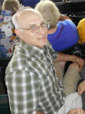 Eugene R. Schmelzer left his home in Combined Locks sometime after 1 a.m. Thursday. Police are seeking help to find him.