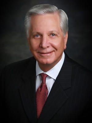 Earl J. Blackwell