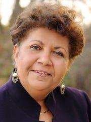 Verna Ruffin
