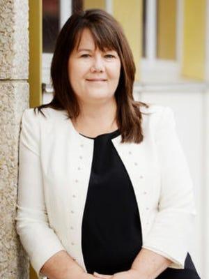 Alison Bath, The Times executive editor
