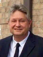 Robert Alsup