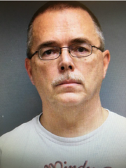 Michael Madson resigned from his teaching job at Des Moines' Lincoln High School after he was arrested in January on a charge of indecent exposure. It was Madson's third arrest in his career for charges of indecent exposure or harassment.