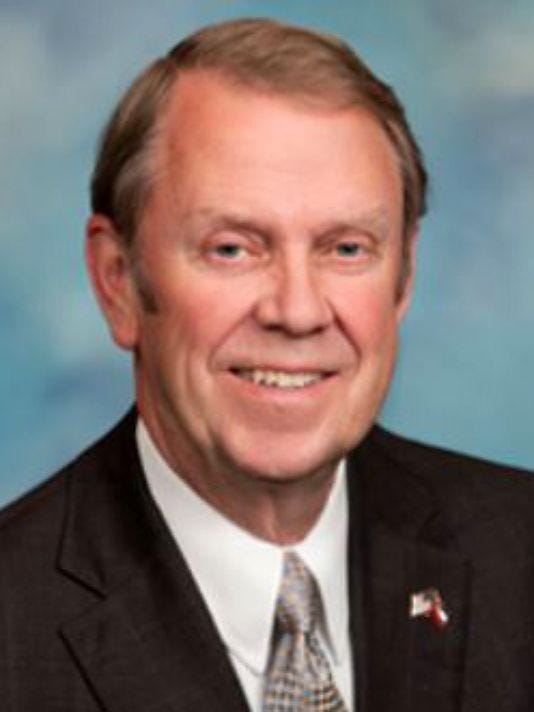 Insurance Commissioner Mike Chaney