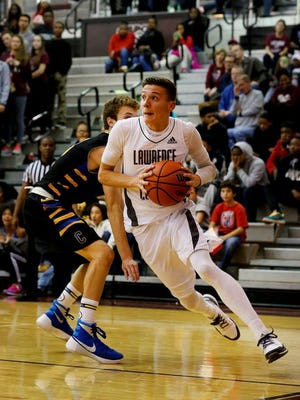 Lawrence Central's Kyle Guy