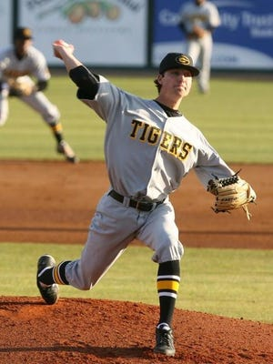 Grambling opens the season Friday against Southern in the MLB Urban Youth Invitational in New Orleans.
