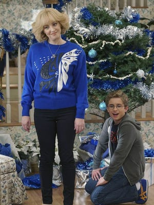 'The Goldbergs' is one of 15 ABC shows that got renewed for new seasons on Thursday.